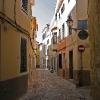 Ciutadella Street - (C) David Heys