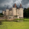 French Chateau - (C) David Heys